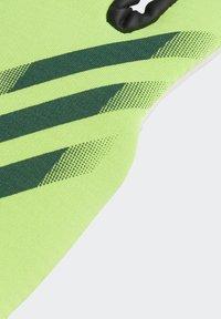 adidas Performance - Goalkeeping gloves - white - 3