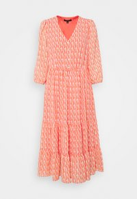 comma - Day dress - coral - 0