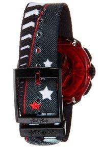 Flik Flak - SOCCER STAR - Watch - schwarz - 1
