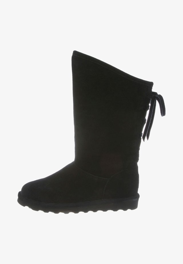 Winter boots - black ii