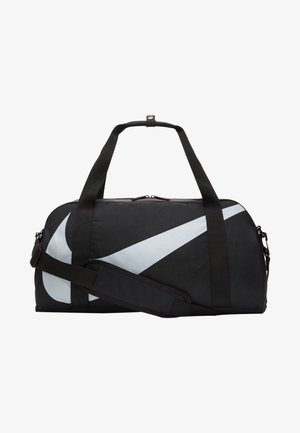 GYM CLUB UNISEX - Bolsa de deporte - Black/Wolf Grey