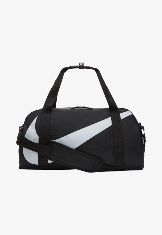 GYM CLUB UNISEX - Treningsbag - Black/Wolf Grey