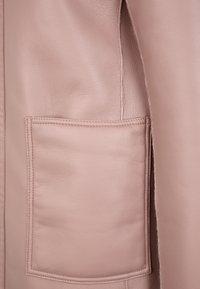 Rino&Pelle - ALIDA - Classic coat - misty rose - 3