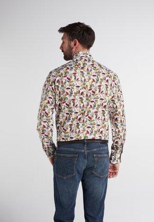 COMFORT FIT - Overhemd - bunt