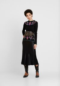 Desigual - LAUREN - Maglietta a manica lunga - multi-coloured - 1