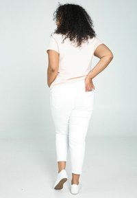 Paprika - Trousers - white - 2