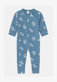 Sanetta - Pyjamas - petrolio - 0