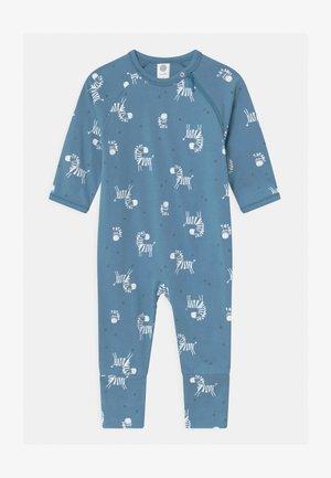 Pijama - petrolio
