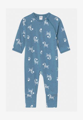Pyjamas - petrolio