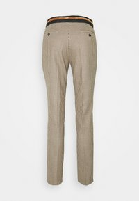 More & More - TROUSER - Trousers - tan - 1