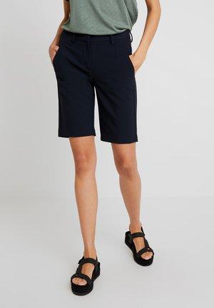 KYLIE FLASH - Shorts - navy glow