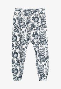 Müsli by GREEN COTTON - FOREST PANTS BABY - Trousers - cream - 3