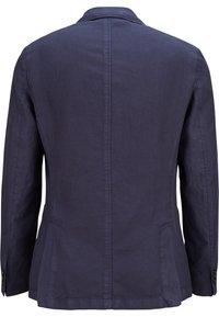 NN07 - MIT - Blazer jacket - navy blue - 1