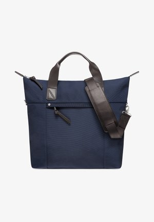 Shopping bag - dark navy