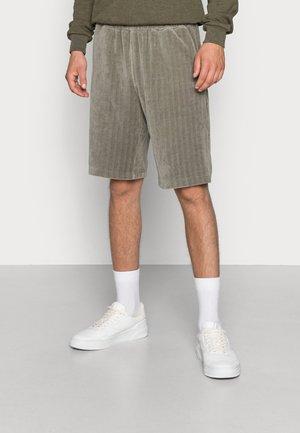 KYE  - Shorts - grey