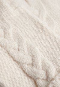 Superdry - Gloves - off-white - 2