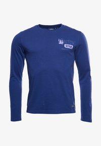 Superdry - T-shirt à manches longues - regal navy - 3