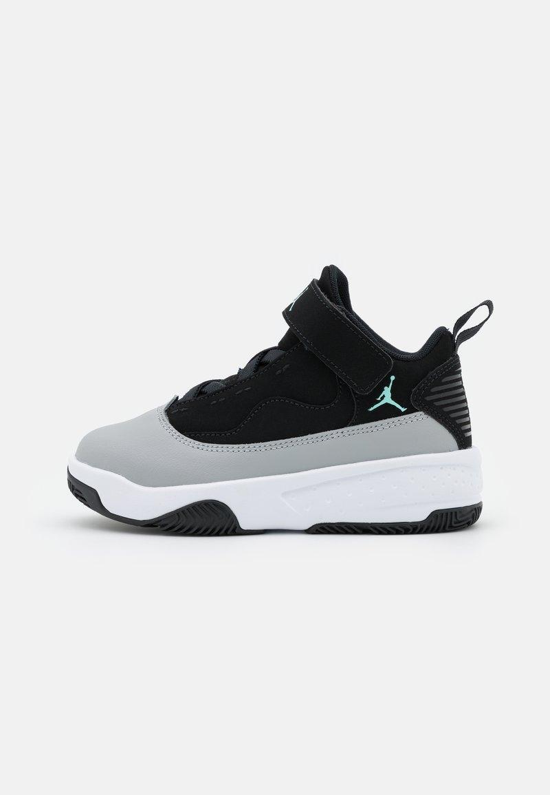 Jordan - MAX AURA 2 UNISEX - Chaussures de basket - black/tropical twist/light smoke grey/white