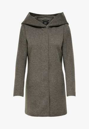ONLSEDONA - Krátký kabát - grey
