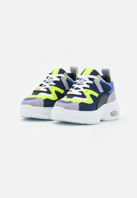 River Island - Sneakersy niskie - multicolor - 2