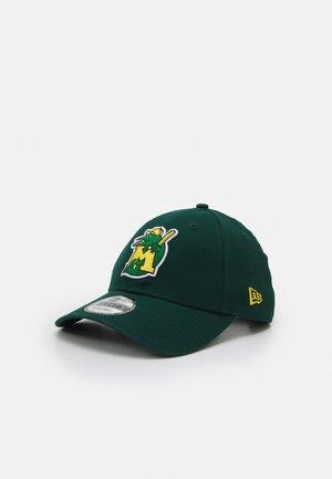 LOGO 9FORTY UNISEX - Cap - green