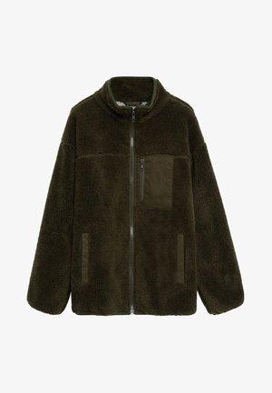 BORREGO - Winter jacket - khaki