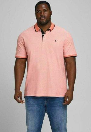 JJEPAULOS - Polo shirt - apricot brandy