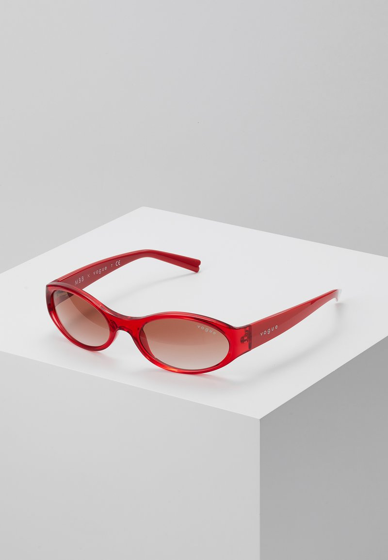 VOGUE Eyewear - SET - Sunglasses - red
