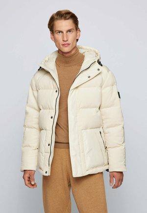 CISTOMI - Winter jacket - open white