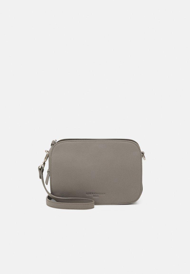 Liebeskind Berlin - LUKA - Across body bag - honey grey