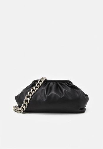BREVIVE - Handbag - black