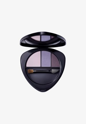 EYESHADOW TRIO - Eyeshadow palette - ametrine