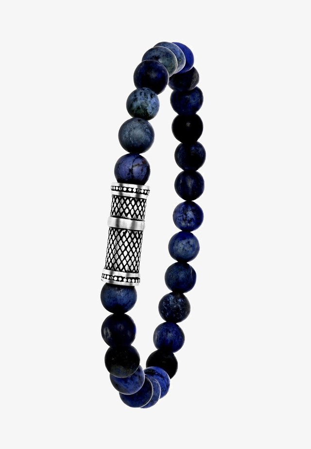 Armband - donkerblauw