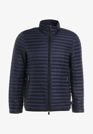 JACKET - Down jacket - blue
