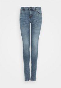 Tiger of Sweden Jeans - SLIGHT - Jeans Skinny - dust blue - 5