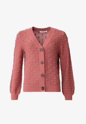 LORELIE - Cardigan - pink