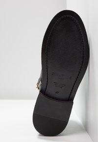 Zadig & Voltaire - LAUREEN ROMA - Kotníková obuv - noir - 6