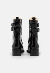 Kurt Geiger London - SERENA - Lace-up ankle boots - black - 3