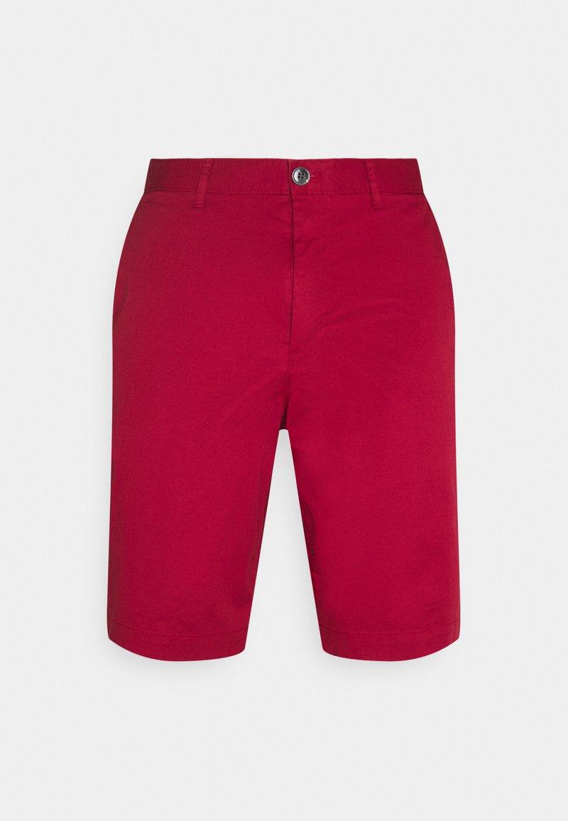 Michael Kors - WASHED - Shorts - crimson