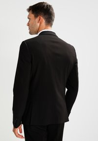 Lindbergh - TUX SLIM FIT - Traje - black