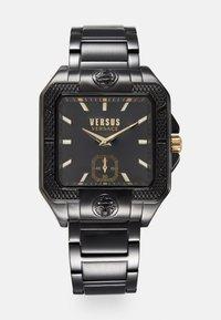 Versus Versace - TEATRO - Hodinky - black - 0