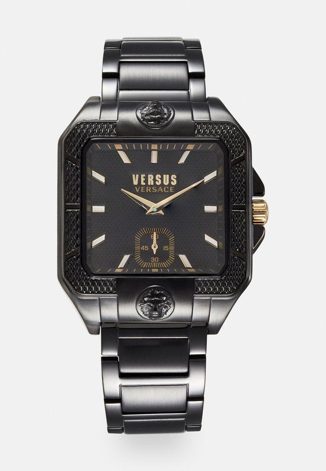 TEATRO - Reloj - black