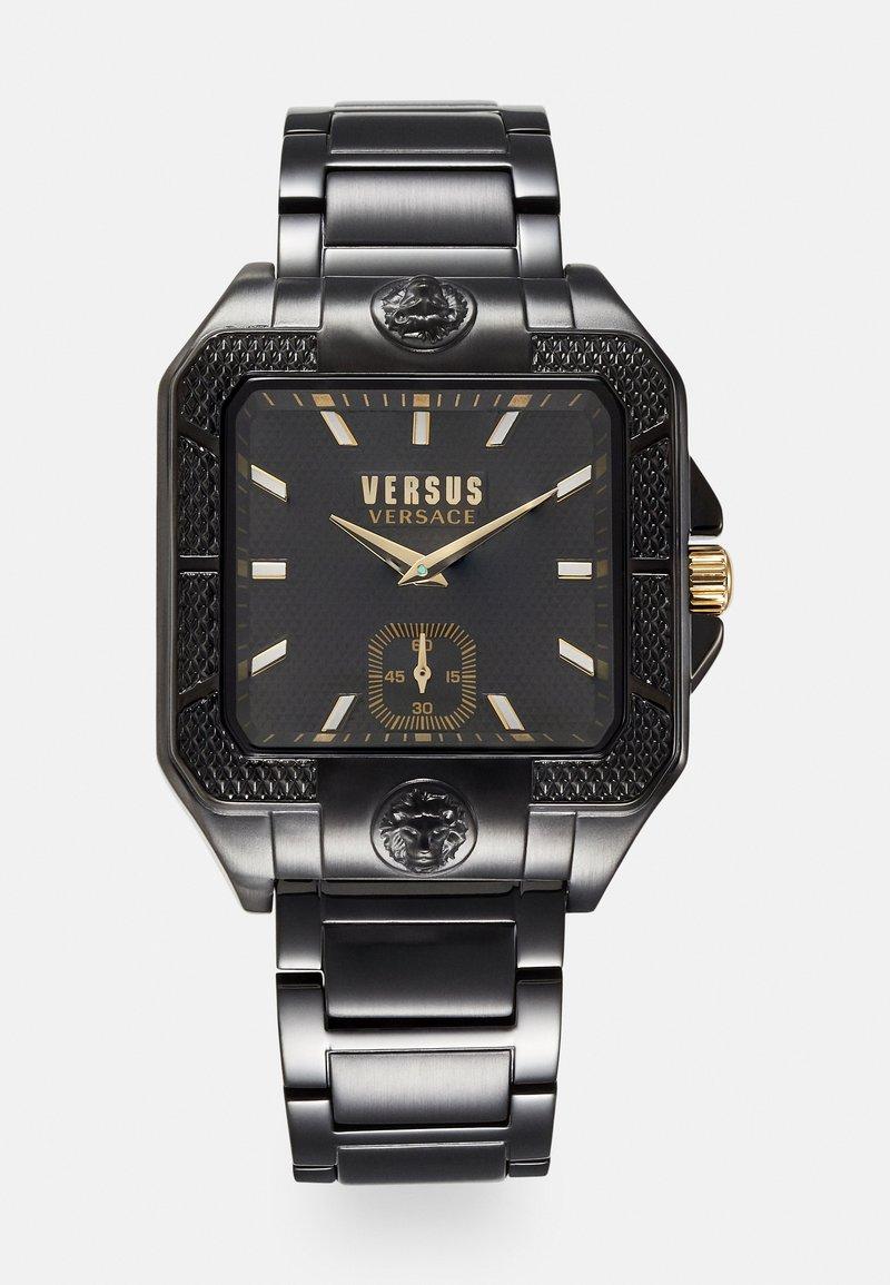 Versus Versace - TEATRO - Hodinky - black