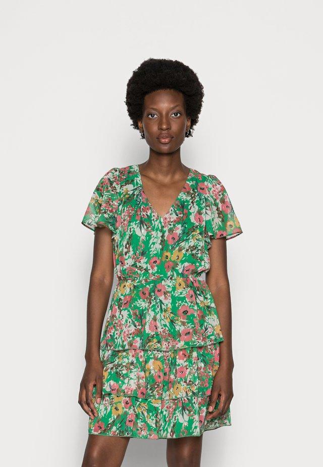 RISCLA  - Day dress - multi coloured