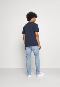 Tommy Jeans - AUSTIN SLIM TAPERED - Slim fit jeans - denim - 2
