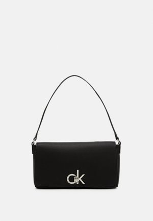 SHOULDER BAG - Håndveske - black