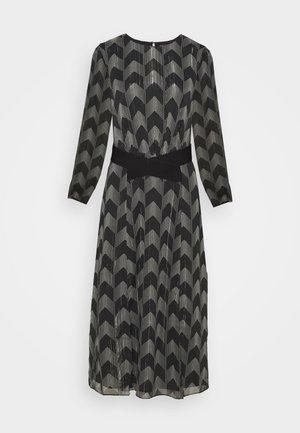 ASELLI - Koktejlové šaty/ šaty na párty - black