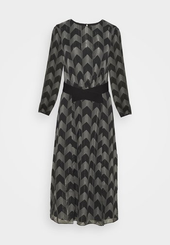 ASELLI - Cocktail dress / Party dress - black