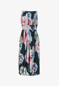 Swing - Day dress - navy / multi - 5