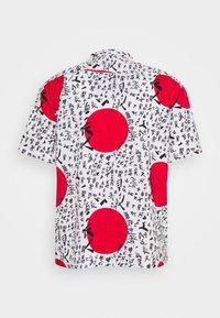 Brixton - STRUMMER - Overhemd - japan - 1